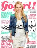 Go Girl Magazine [Indonesia] (June 2012)