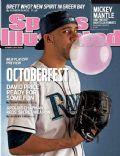 Sports Illustrated Magazine [United States] (11 October 2010)