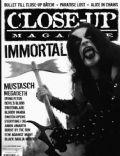 Close-Up Magazine [Sweden] (October 2009)