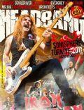Headbang Magazine [Turkey] (February 2011)