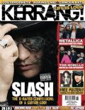 Kerrang Magazine [United States] (May 2008)