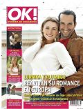 OK! Magazine [Mexico] (August 2007)