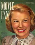 June Allyson on the cover of Movie Fan (United States) - September 1948