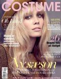 Costume Magazine [Denmark] (August 2011)
