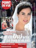 Point de Vue Magazine [France] (25 September 2013)