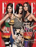 Elle Magazine [India] (December 2011)