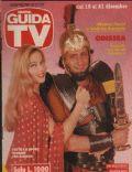 Guida TV Magazine [Italy] (15 December 1991)