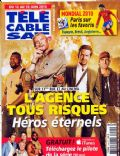 Télé Cable Satellite Magazine [France] (12 June 2010)
