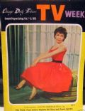TV Week Magazine [United States] (7 February 1959)