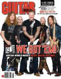 Guitar World Magazine [United States] (November 2011)