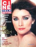 Cine Tele Revue Magazine [France] (21 August 1986)
