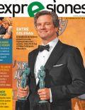 Expresiones Magazine [Ecuador] (1 February 2011)
