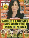 Minha Novela Magazine [Brazil] (11 August 2011)
