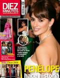Diez Minutos Magazine [Spain] (4 March 2009)