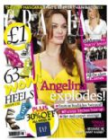 Grazia Magazine [United Kingdom] (25 May 2009)