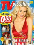TV Piccolino Magazine [Germany] (3 July 2010)