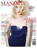 Maniac Magazine [United States] (August 2011)