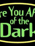 Are You Afraid of the Dark? (novel)