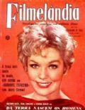 Filmelandia Magazine [Brazil] (February 1959)