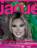 Jessica Cirio on the cover of Jaque (Argentina) - April 2011