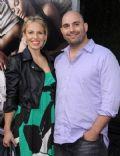Ahmet Zappa and Shana Muldoon