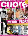 Cuore Magazine [Spain] (6 July 2011)