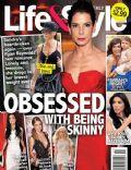 Life & Style Magazine [United States] (10 October 2011)