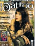 Spirit Tattoo Magazine [Germany] (October 2007)