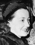 Dorothy Mitchum