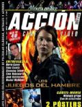 Acción Magazine [Spain] (April 2012)