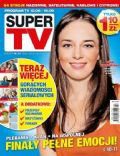 Super TV Magazine [Poland] (10 June 2011)