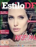 Angelina Jolie on the cover of Estilo Df (Mexico) - May 2014