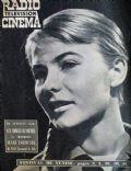 Radio Cinéma Télévision Magazine [France] (12 September 1959)