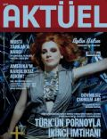 Aktüel Magazine [Turkey] (25 May 2005)
