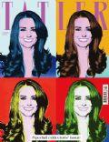Tatler Magazine [United Kingdom] (February 2011)