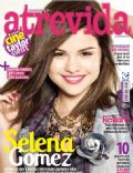 Atrevida Magazine [Brazil] (2 October 2010)