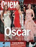 Quem Magazine [Brazil] (28 February 2007)
