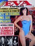 Eva Express Magazine [Italy] (1 May 1980)