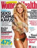Women's Health Magazine [Turkey] (January 2012)