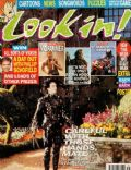 LOOKIN Magazine [United Kingdom] (3 August 1991)