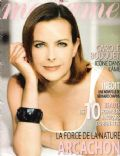 Madame Figaro Magazine [France] (4 August 2007)