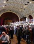 Battersea Beer Festival