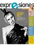 Expresiones Magazine [Ecuador] (24 May 2011)