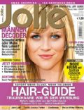 Jolie Magazine [Germany] (December 2007)