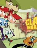 Clang Invasion