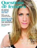 Questions De Femmes Magazine [France] (April 2010)
