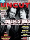 Uncut Magazine [United Kingdom] (April 2008)