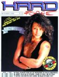 Hard Force Magazine [France] (October 1988)