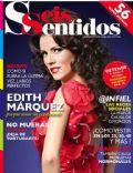 Seis Sentidos Magazine [Mexico] (November 2011)