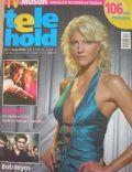 Telehold Magazine [Hungary] (1 August 2011)